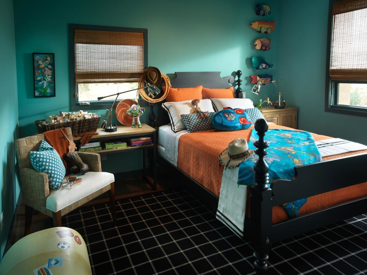 Best Kids Bedroom From Hgtv Dream Home 2010 Pictures And With Pictures