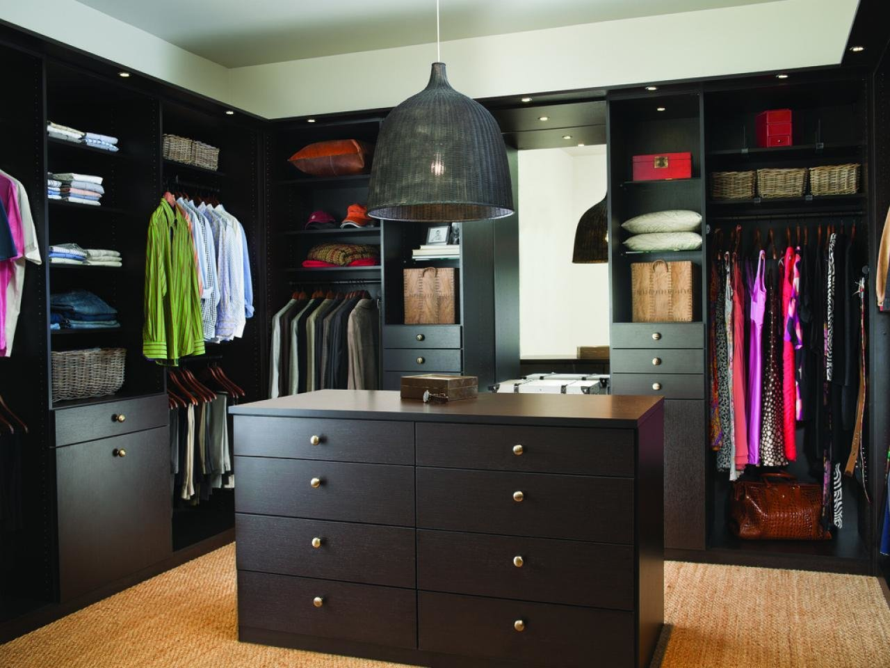Best Closet Organization Accessories Ideas And Options Hgtv With Pictures