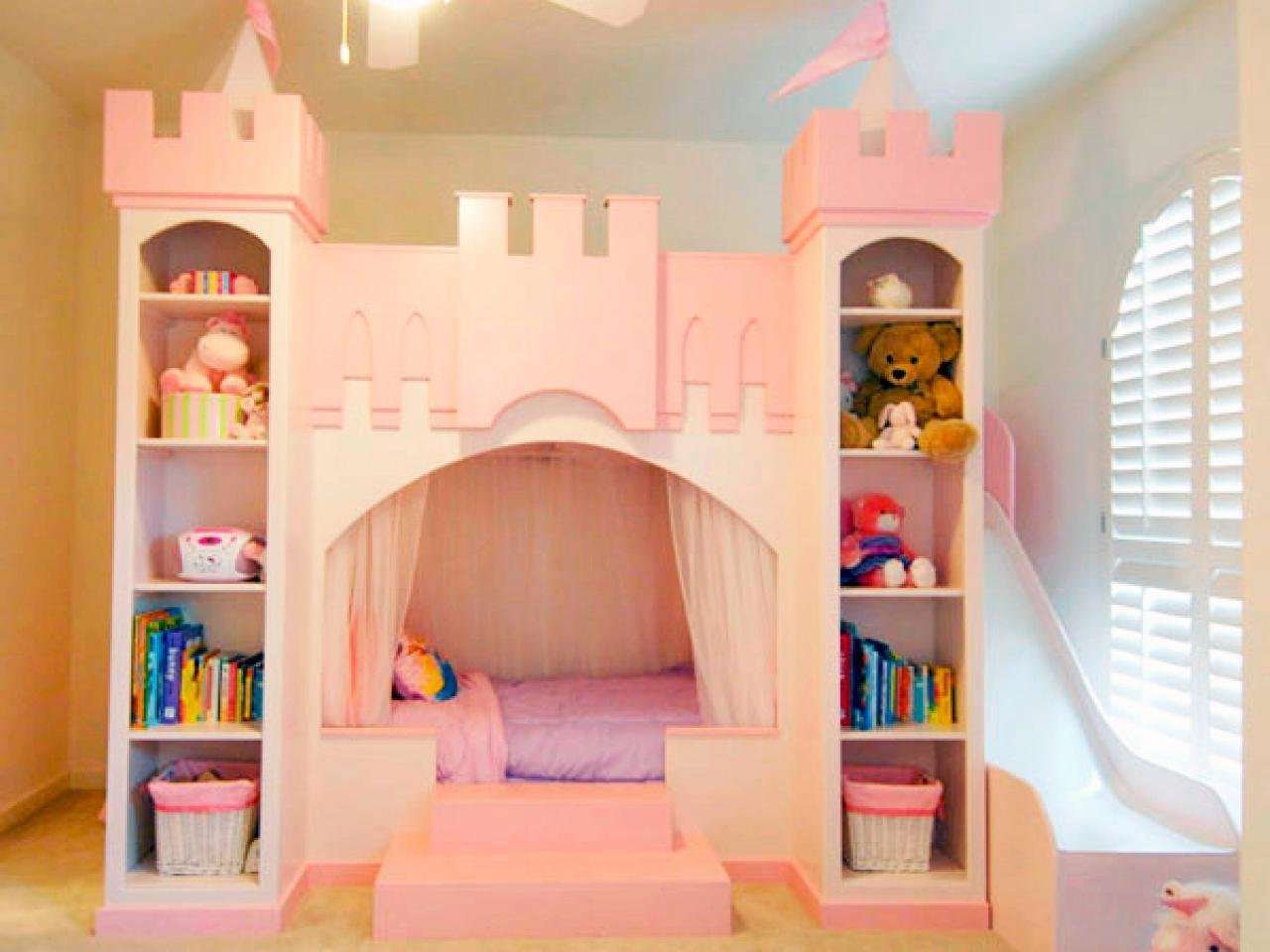 Best Choosing A Kid S Room Theme Hgtv With Pictures