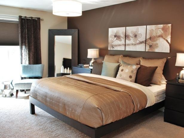 Best Modern Bedroom Color Schemes Pictures Options Ideas Hgtv With Pictures