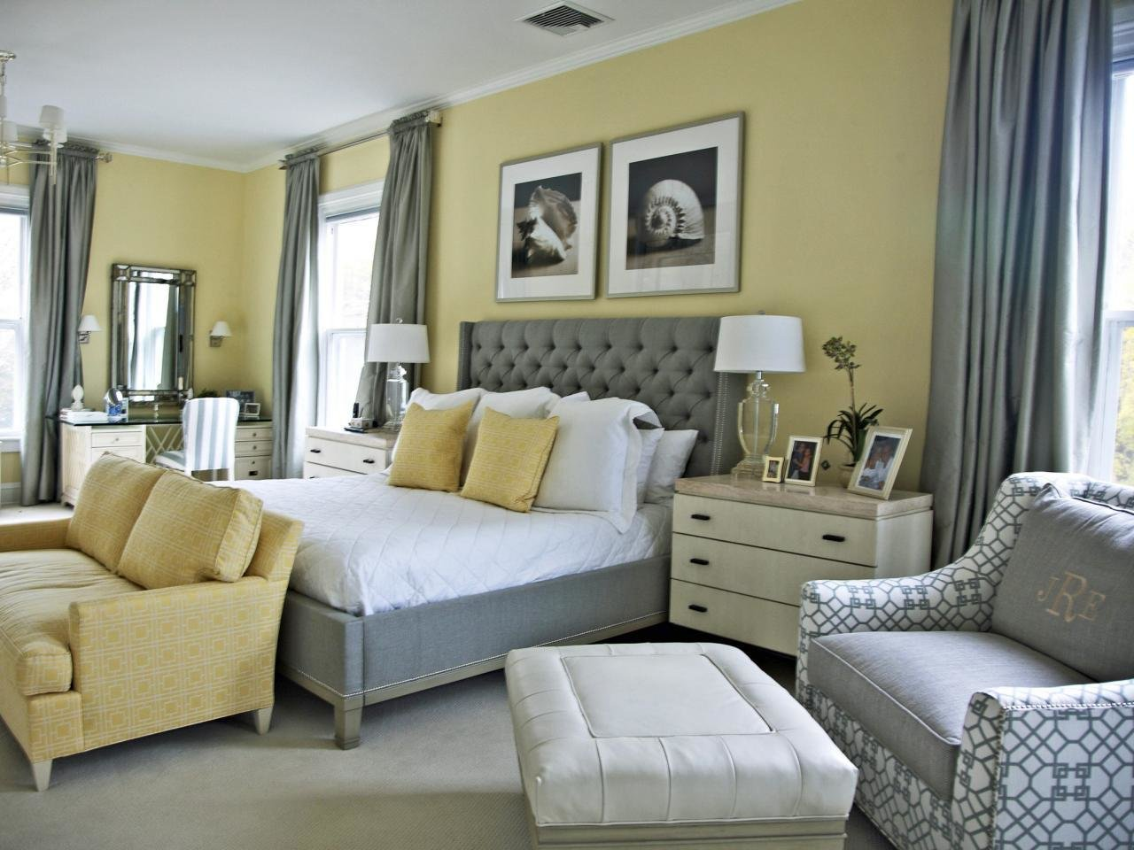 Best Colors For Master Bedrooms Home Remodeling Ideas With Pictures