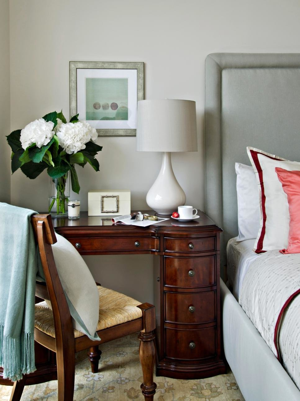 Best Multifunctional Master Bedrooms Hgtv With Pictures