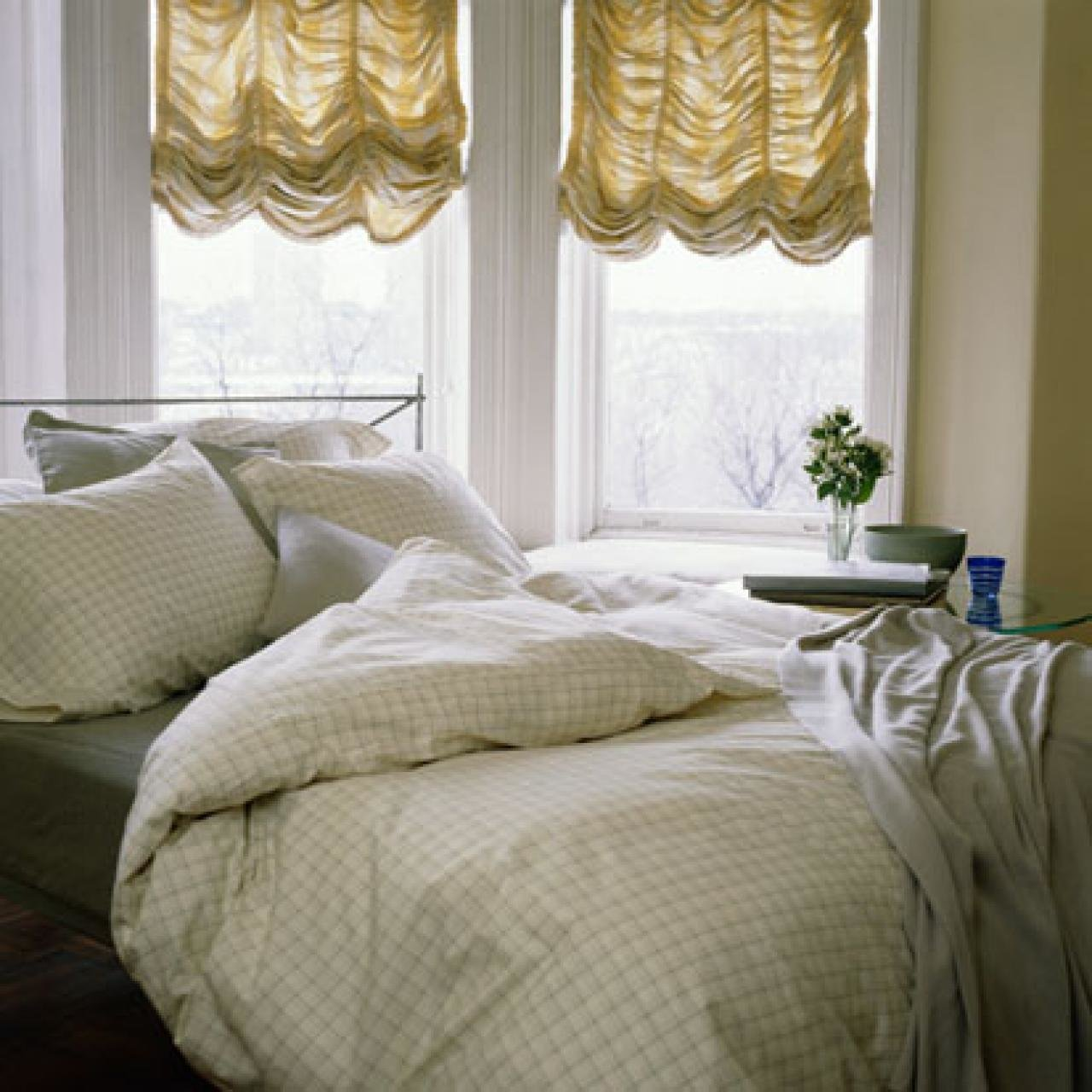 Best Getting Started On Window Treatments Hgtv With Pictures
