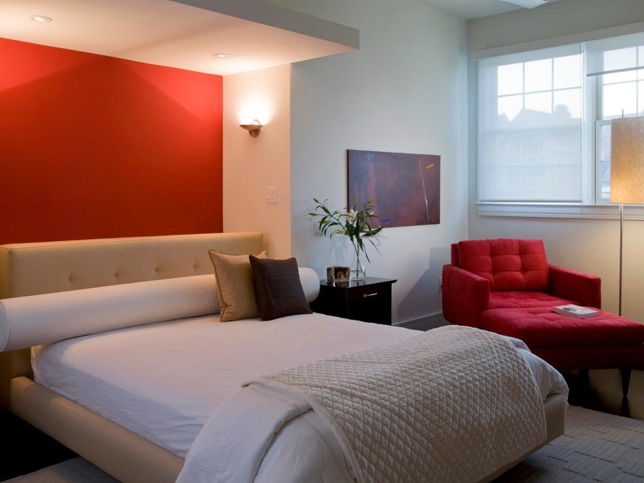 Best Bedroom Wall Color Schemes Pictures Options Ideas Hgtv With Pictures
