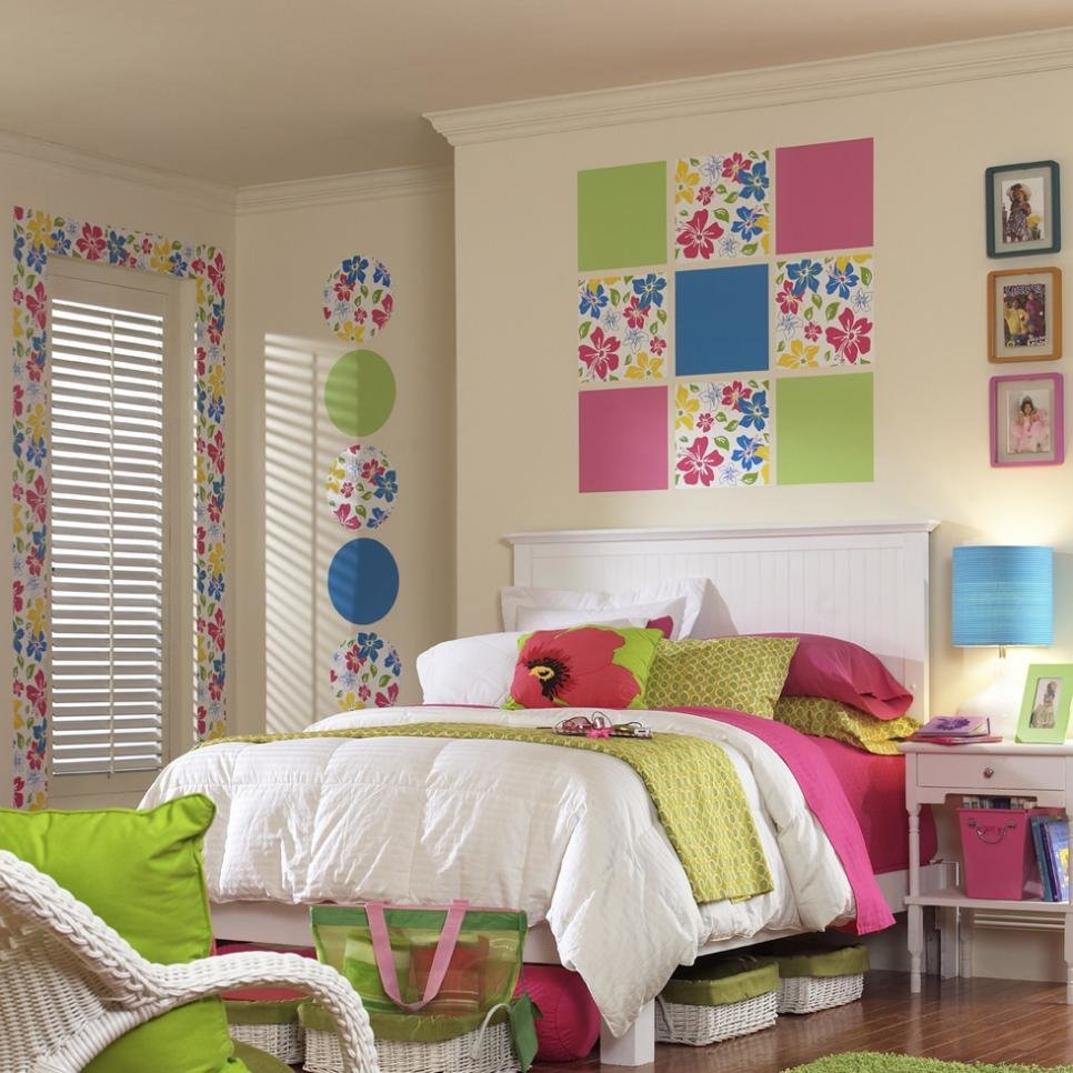Best Colorful Kids Room Design Hgtv With Pictures