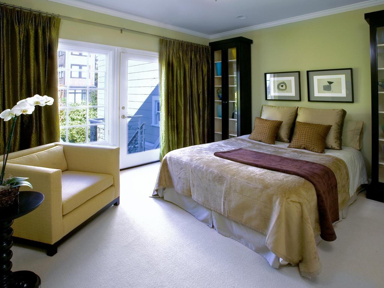 Best Top 10 Tips For Adding Color To Your Space Hgtv With Pictures