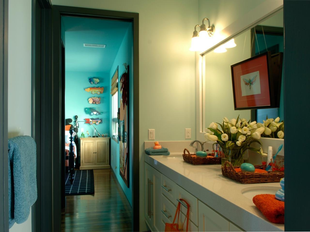 Best 12 Stylish Bathroom Designs For Kids Bathroom Ideas With Pictures