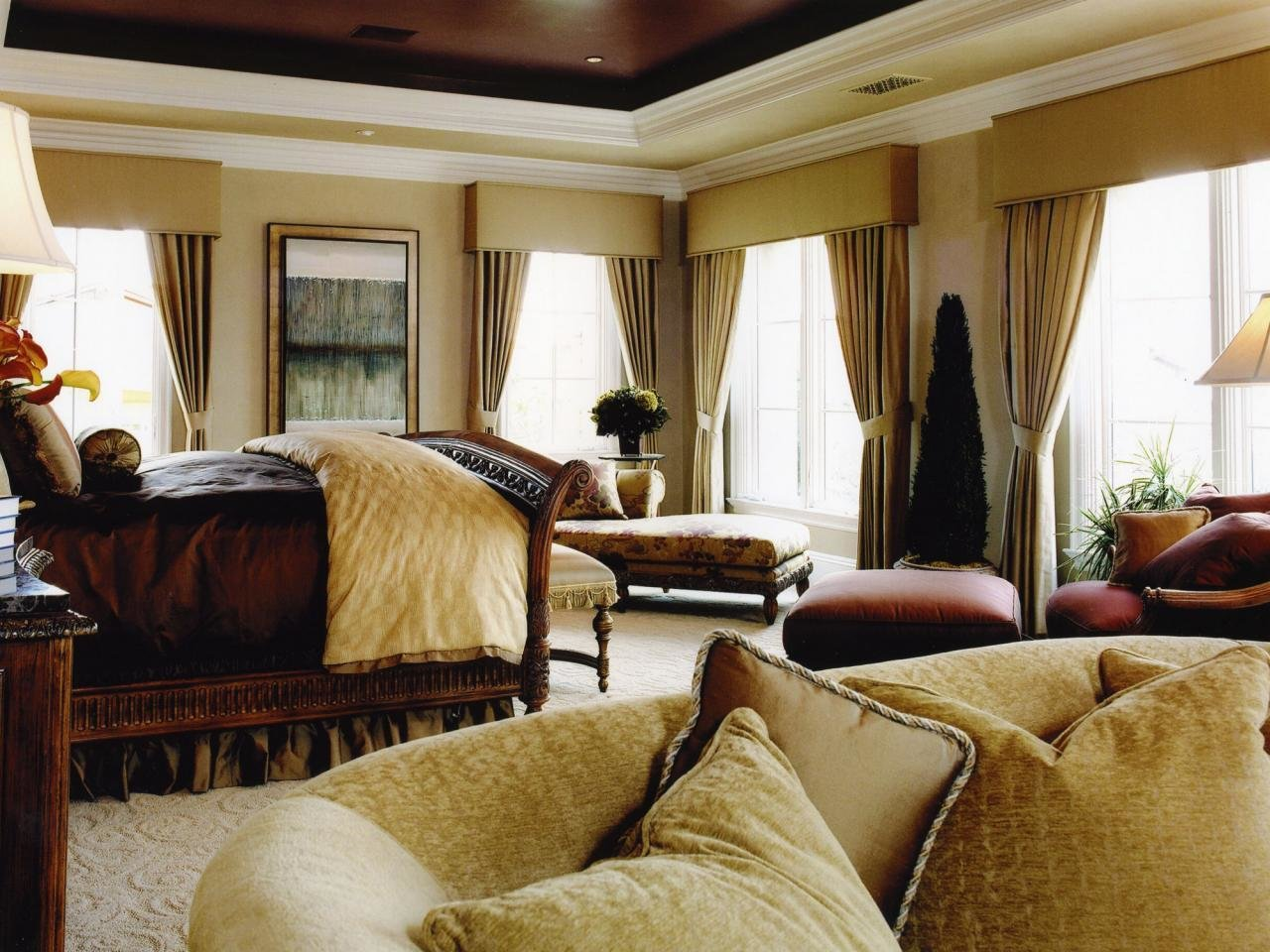 Best 4 Cornices From Designers Portfolio Window Treatments With Pictures