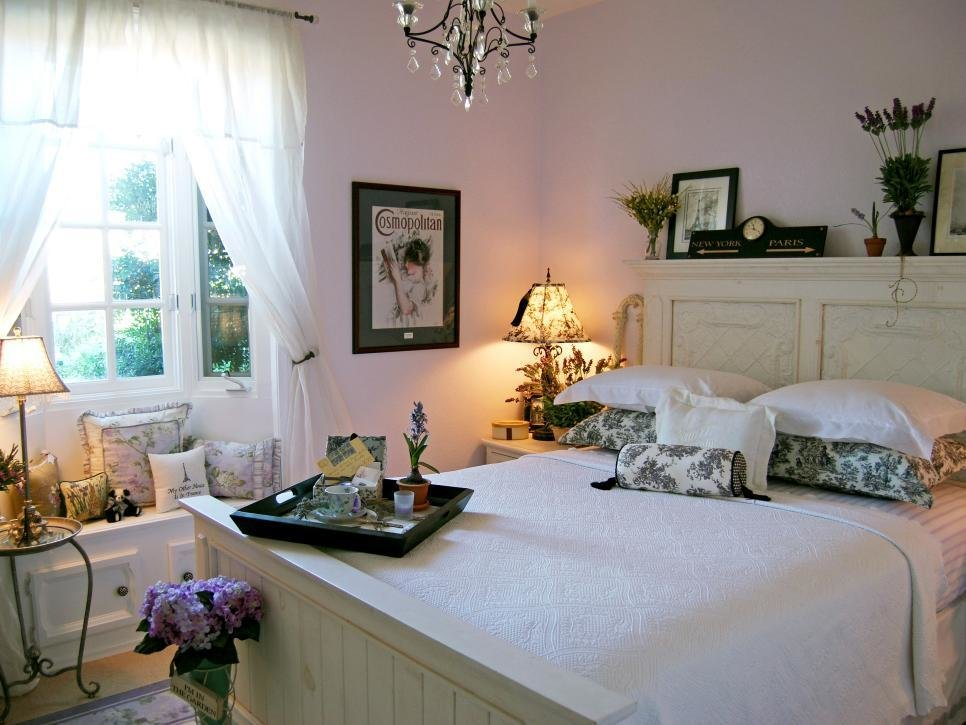 Best French Themed Girls Bedrooms F Hgtv With Pictures