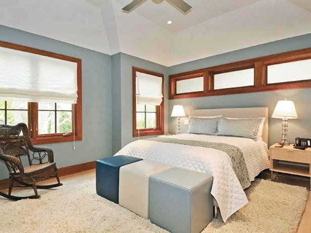 Best Simply White Roman Shades Hgtv With Pictures