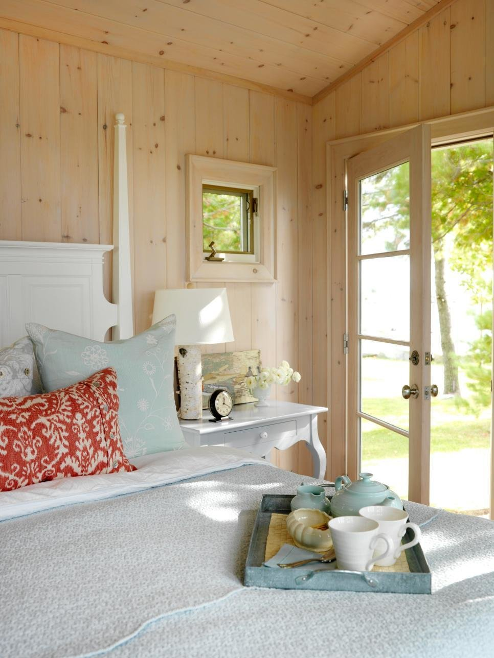 Best Cottage Decorating Ideas Hgtv With Pictures