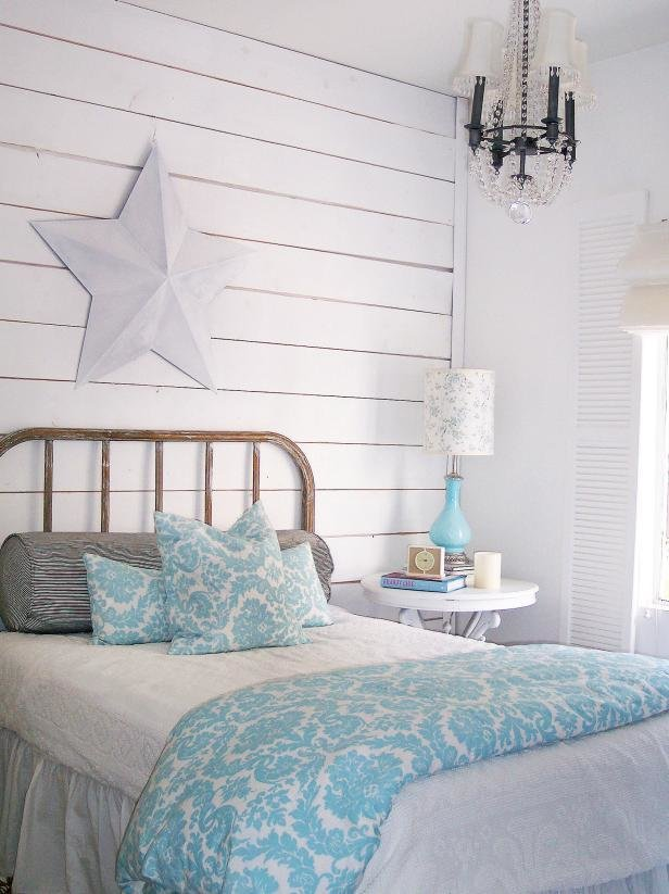 Best Add Shabby Chic Touches To Your Bedroom Design Hgtv With Pictures
