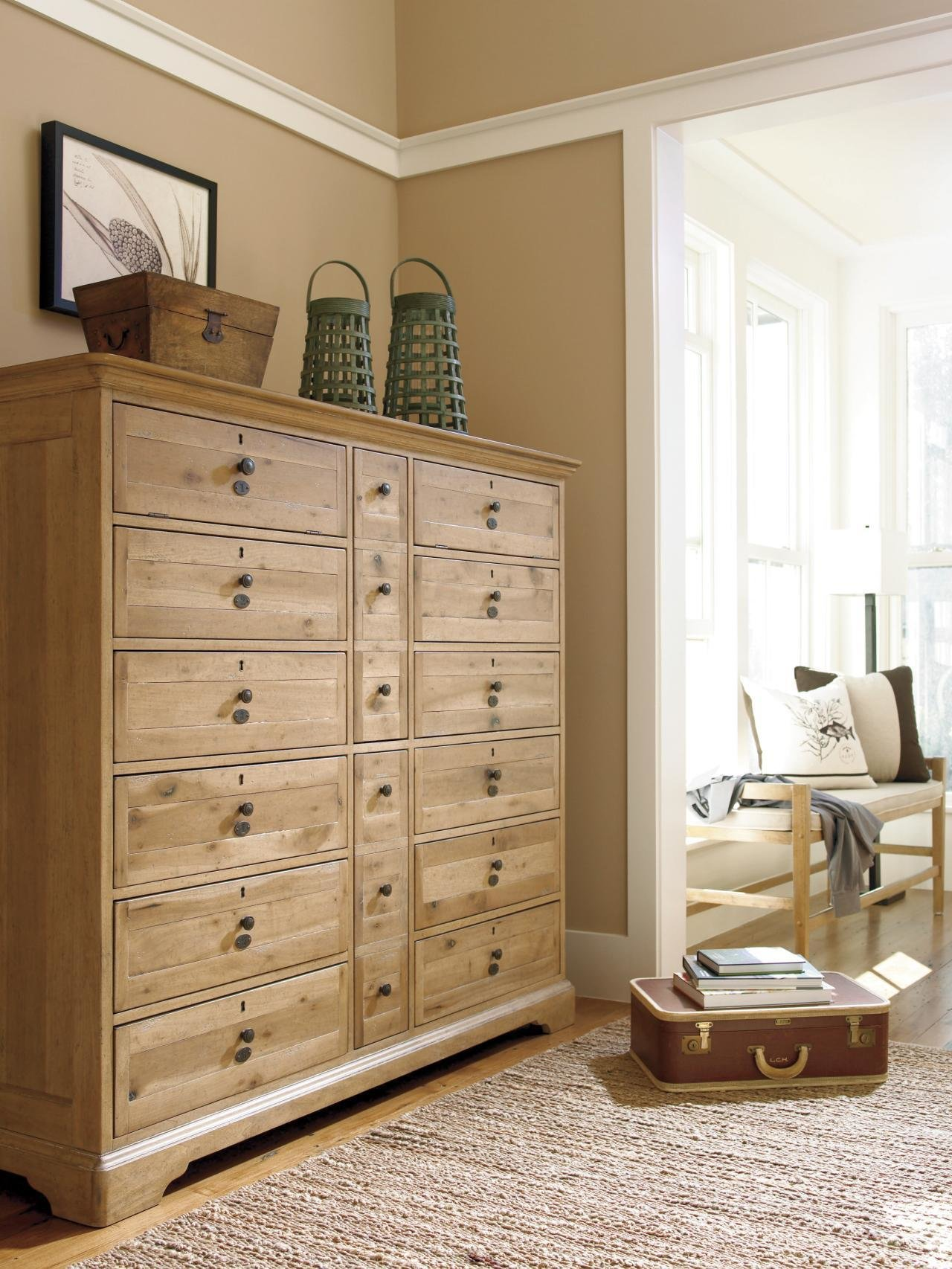 Best Seven Tips From Hgtv On How To Shop For A Dresser Hgtv With Pictures
