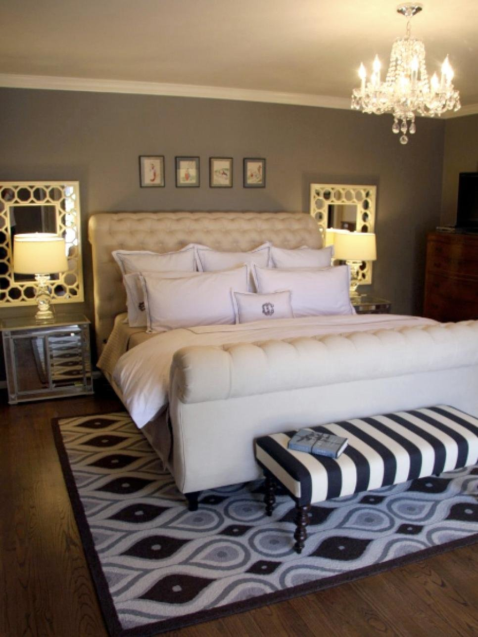 Best Stylish S*Xy Bedrooms Hgtv With Pictures