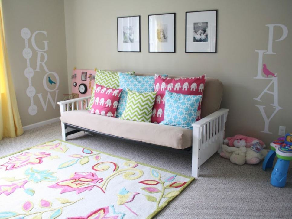 Best Affordable Kids Room Decorating Ideas Hgtv With Pictures