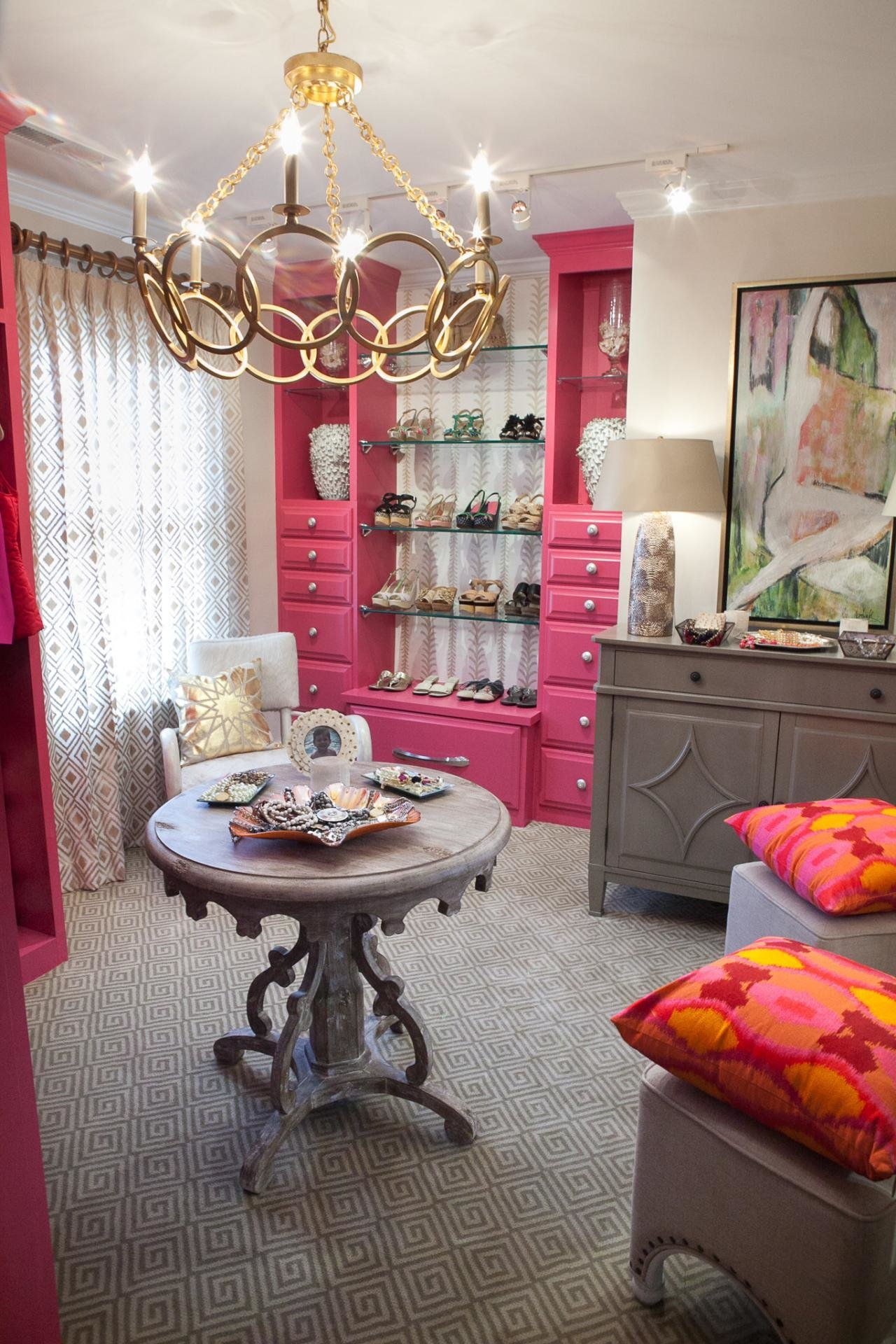Best 19 Luxury Closet Designs Decorating And Design Ideas For With Pictures