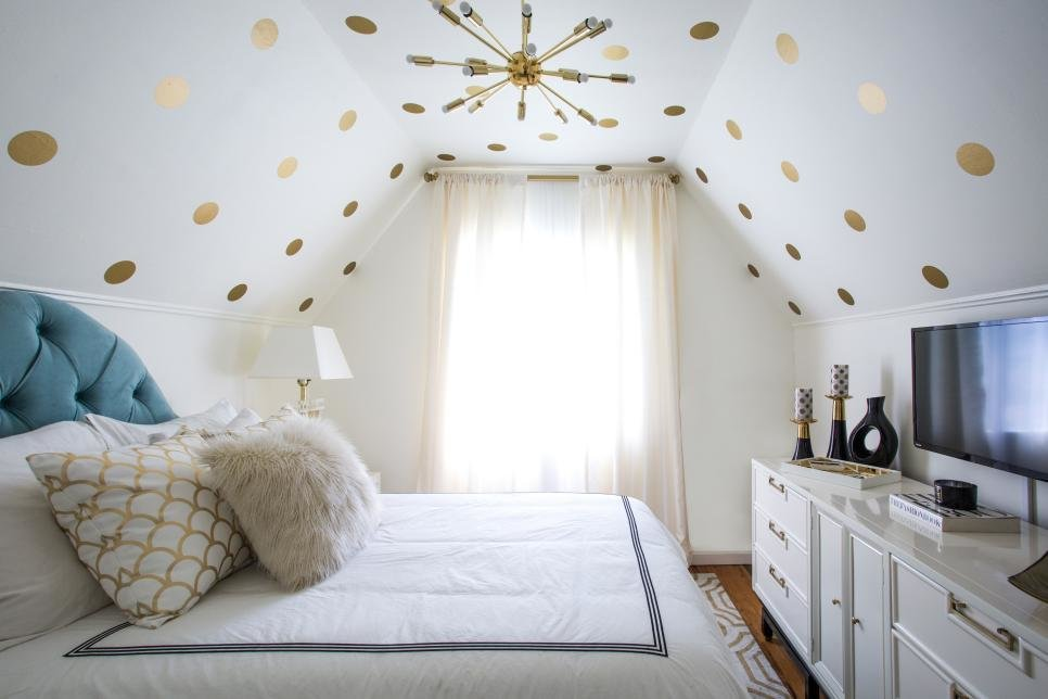 Best 50 Bedroom Decorating Ideas For T**N Girls Hgtv With Pictures