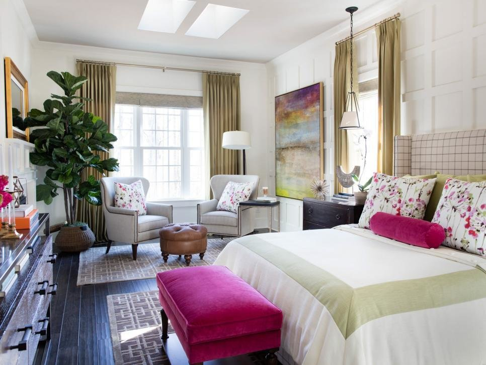 Best Pictures Of The Hgtv Smart Home 2016 Master Bedroom Hgtv With Pictures