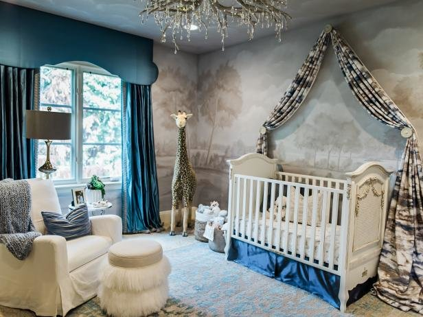 Best Baby Room Ideas Nursery Themes And Decor Hgtv With Pictures