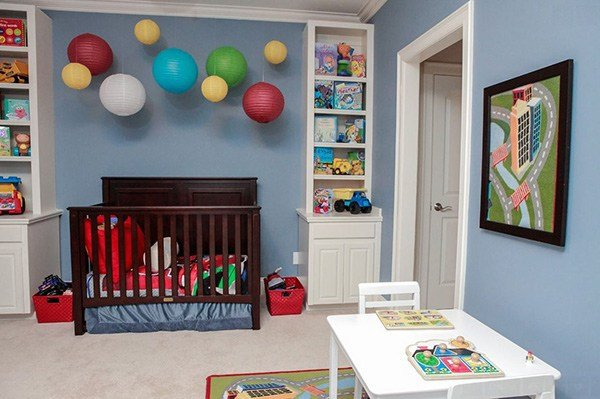 Best 20 Boys Bedroom Ideas For Toddlers Home Design Lover With Pictures