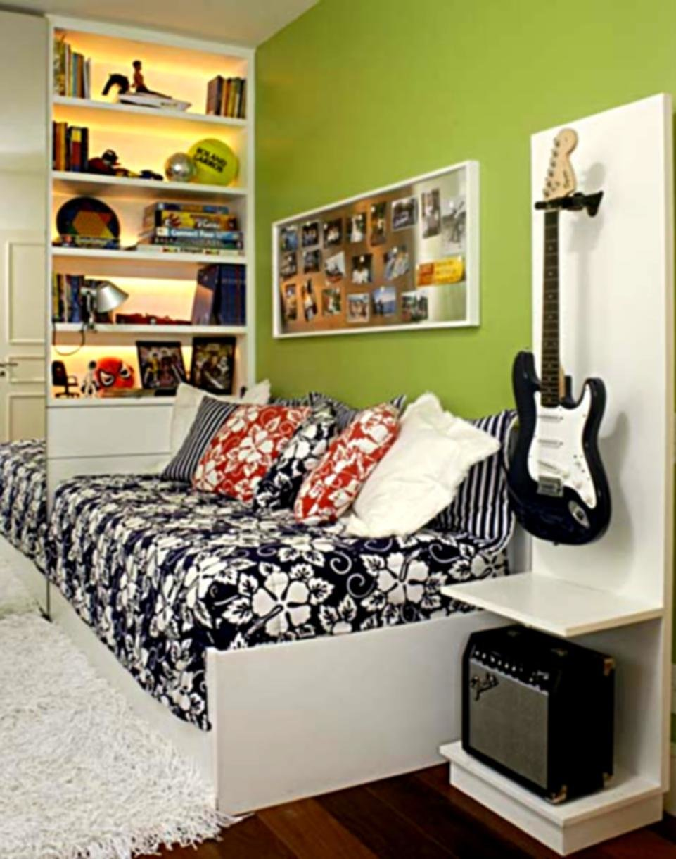 Best Decoration Ideas For Bedrooms Teenage Boys With Cool Bedding Set Homelk Com With Pictures