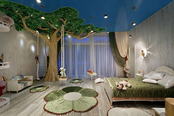 Best 23 Magical And Functional Kids Bedroom Ideas Home Design With Pictures