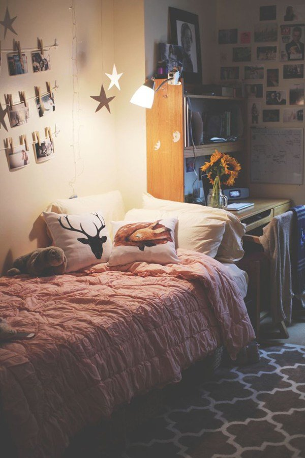 Best 10 Super Stylish Dorm Room Ideas Home Design And Interior With Pictures