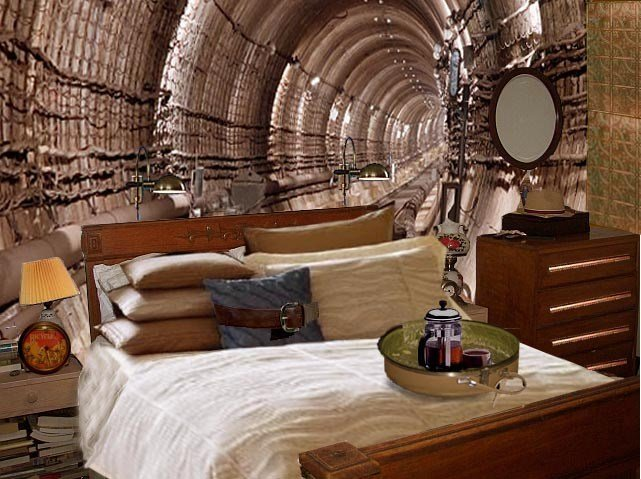 Best Exceptional Or Maybe Creepy Steampunk Bedroom Ideas For With Pictures