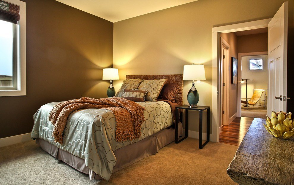 Best Earth Tone Paint Colors For Interior Homesfeed With Pictures