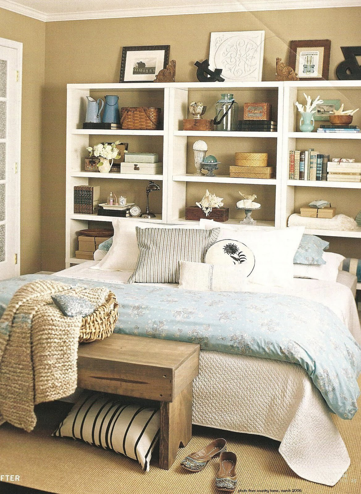 Best Outstanding Bedroom Ideas With Headboards At Ikea Homesfeed With Pictures