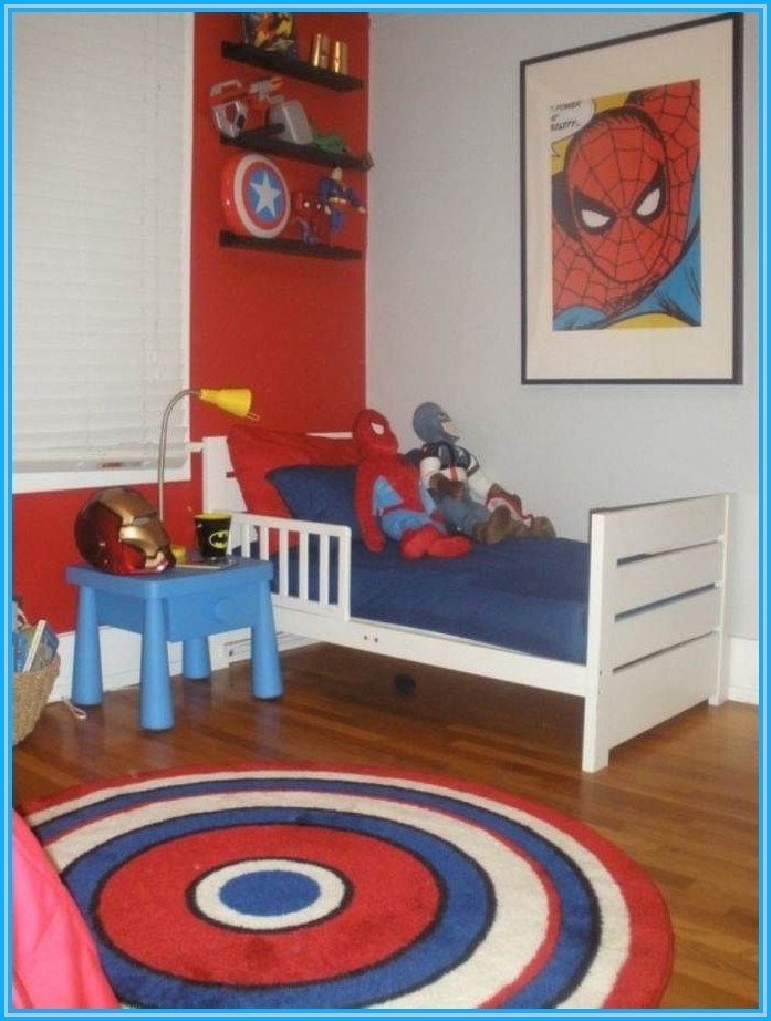 Best Superhero Bedroom Ideas Homesfeed With Pictures