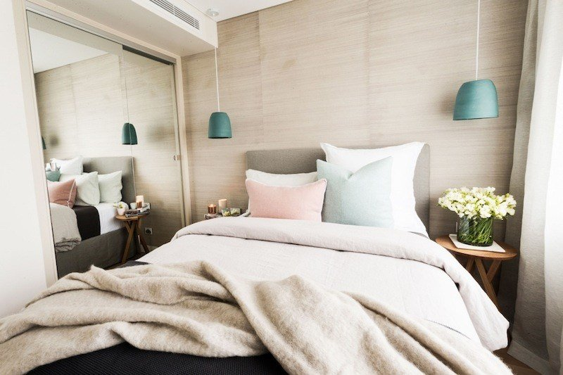 Best Proper Hanging Lights For Bedroom Homesfeed With Pictures