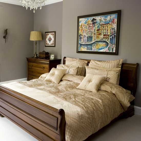Best Gold Bedroom Modern Designs Gold Bed Linen With Pictures