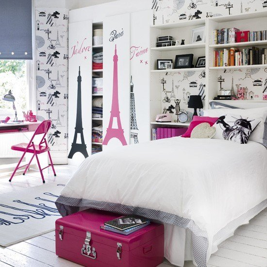 Best Funky T**N Bedroom T**N Bedroom Ideas Bedroom Housetohome Co Uk With Pictures