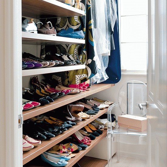 Best Dressing Room With Shoe Storage Storage Idea With Pictures