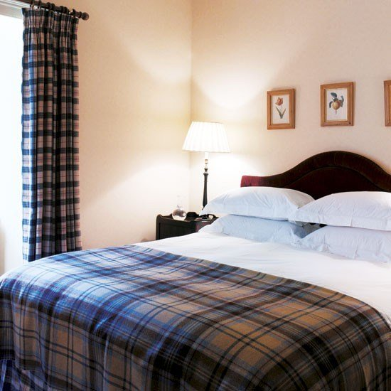 Best Master Bedroom Take A Tour Around A Scottish Highland With Pictures