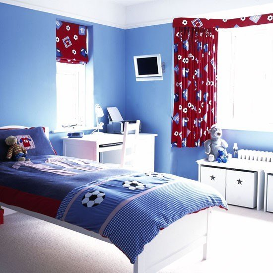 Best Boys Bedroom Ideas Housetohome Co Uk With Pictures