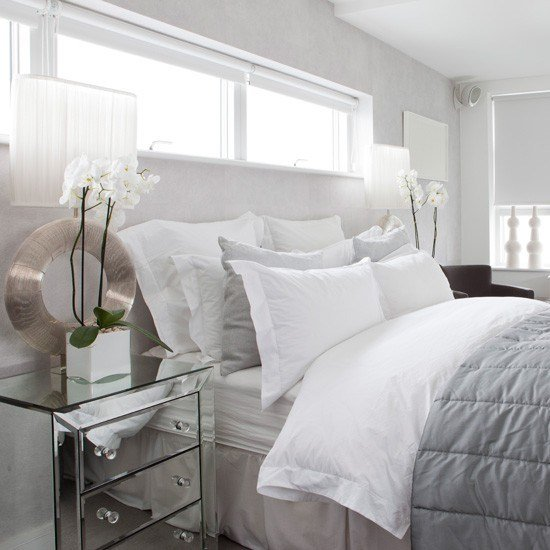 Best White Bedroom Ideas With Wow Factor Housetohome Co Uk With Pictures