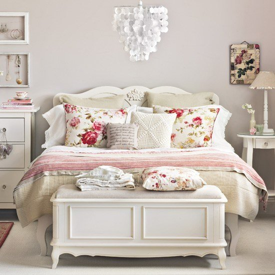 Best Vintage Design Ideas To Transform Your Bedroom Create A Vintage Bedroom Housetohome Co Uk With Pictures