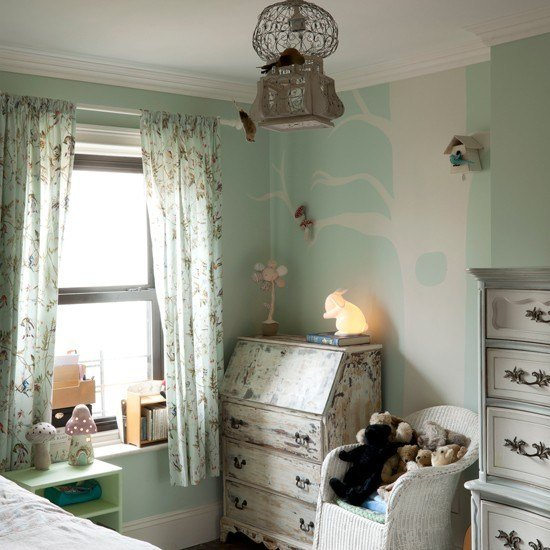 Best Child S French Inspired Bedroom French Vintage Design Room Ideas Home Trends Housetohome Co Uk With Pictures