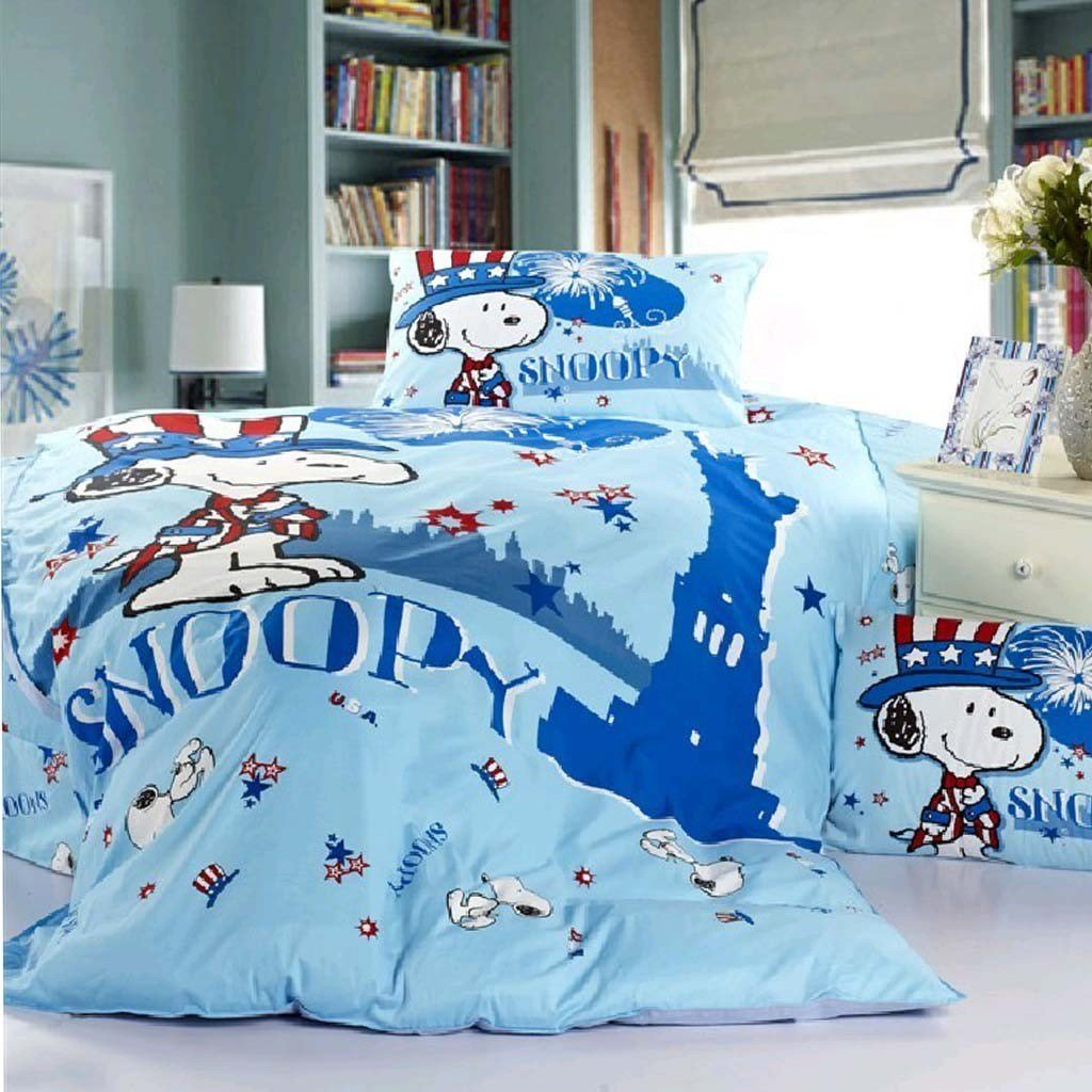 Best Snoopy Bedding With Pictures