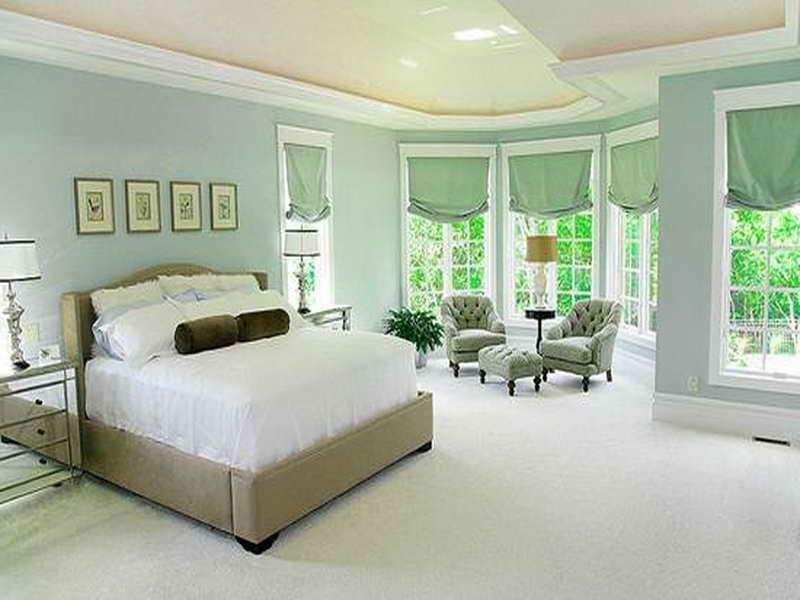 Best Relaxing Bedrooms Photos With Pictures