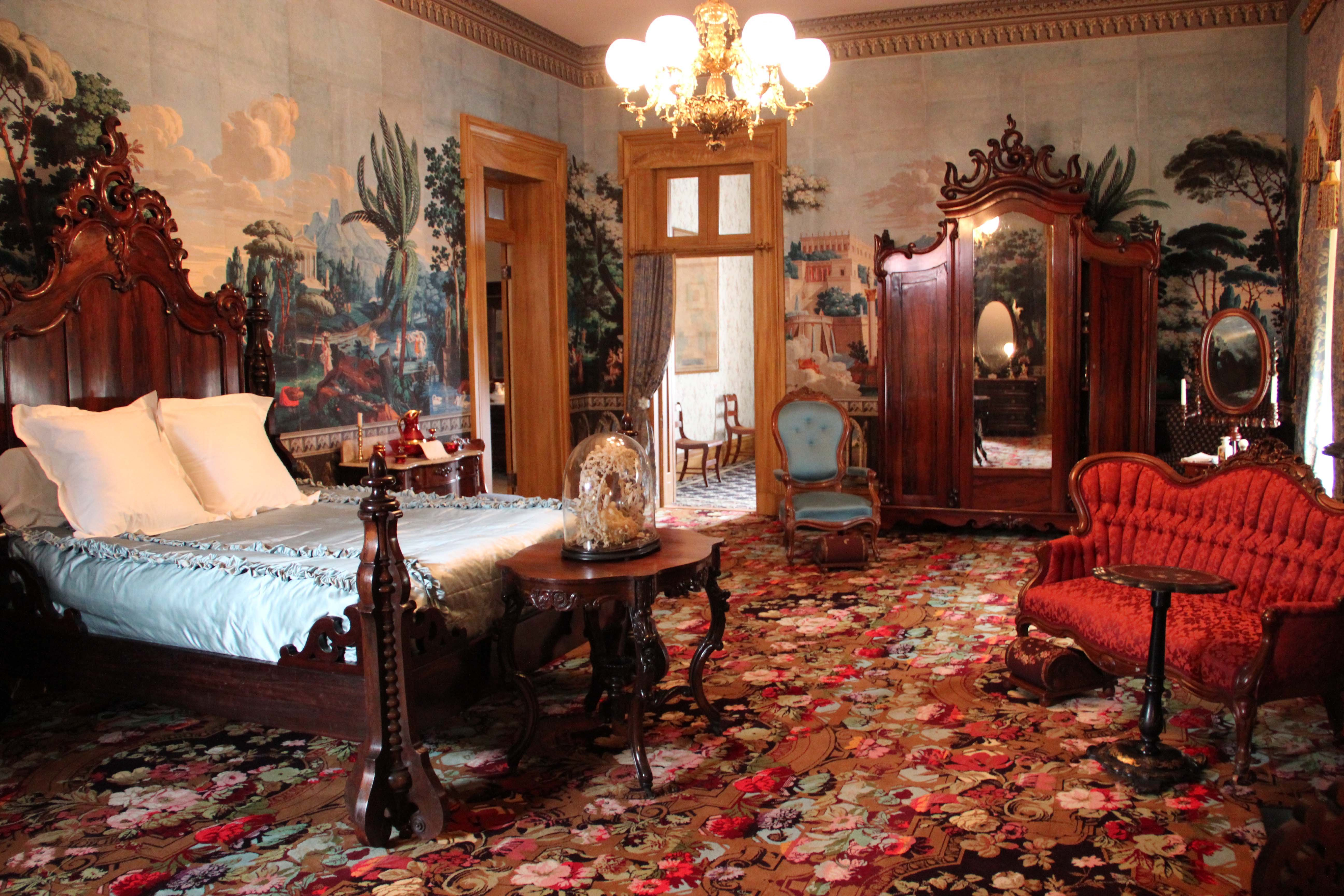 Best Miss Adelicia's Beautiful Belmont Mansion With Pictures