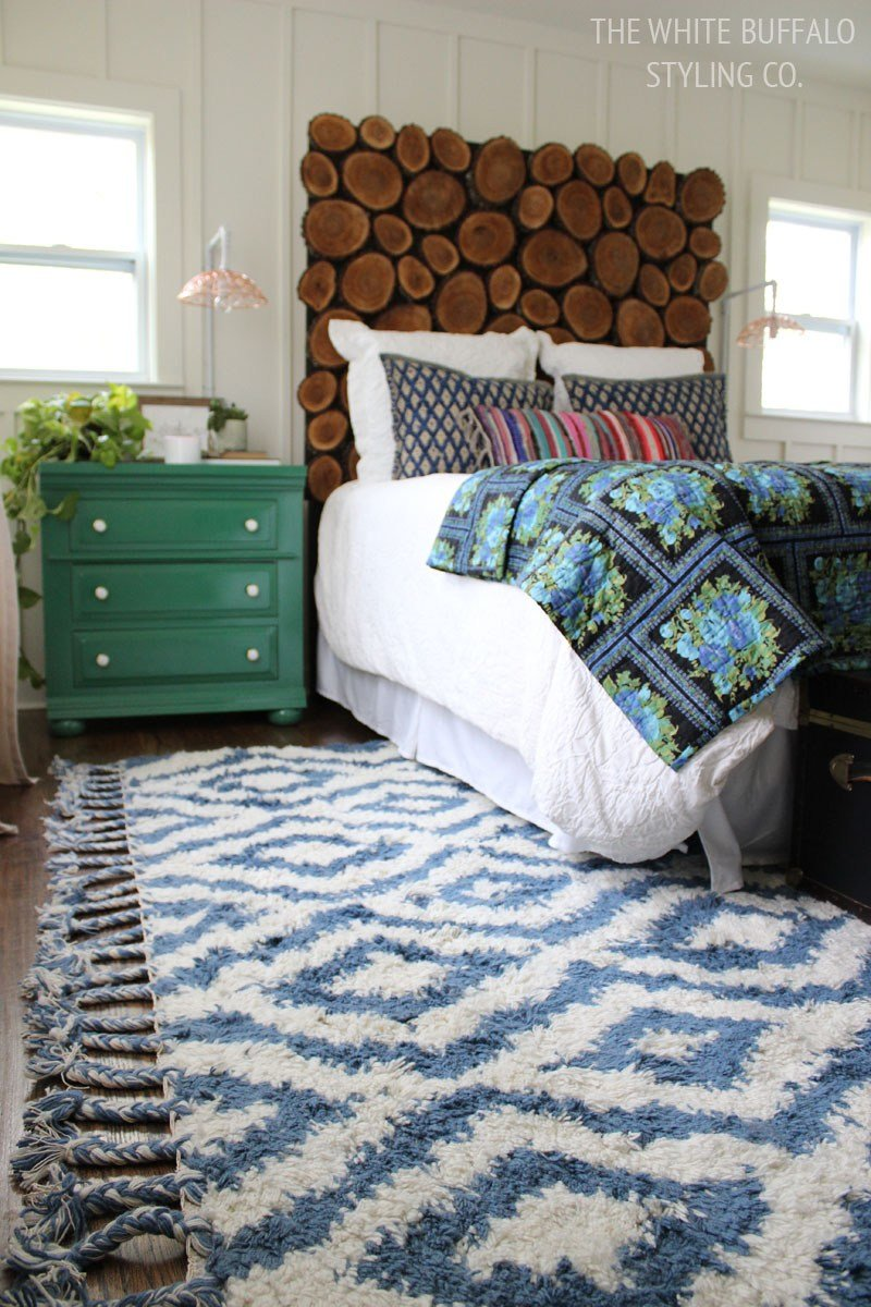 Best Why Every Bedroom Should Have A Moroccan Sh*G Rug With Pictures