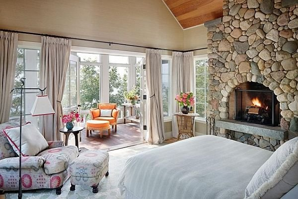 Best Lake House Bedroom Rooms To Love Distinctive Cottage With Pictures