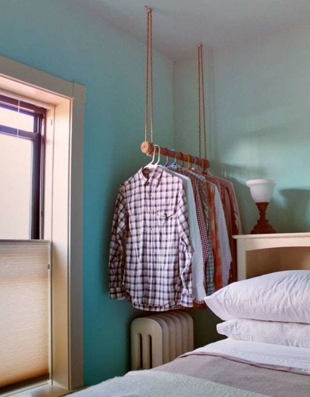 Best 5 Surprising Small Bedroom Storage Ideas With Pictures