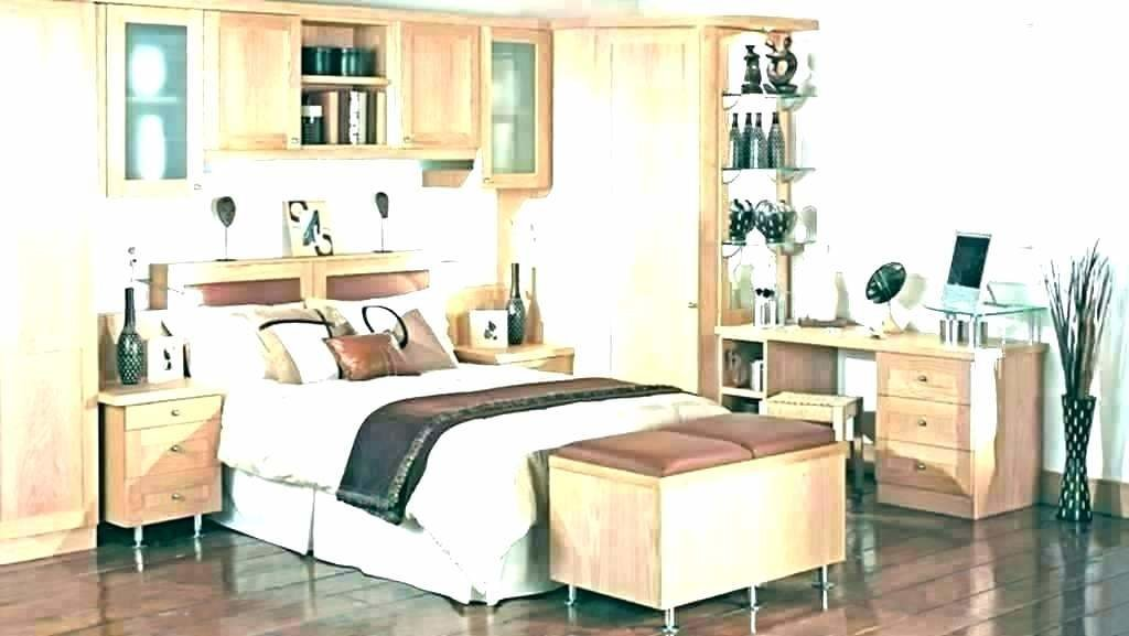 Best Storage Solutions For Small Spaces Bedrooms Bedroom With Pictures