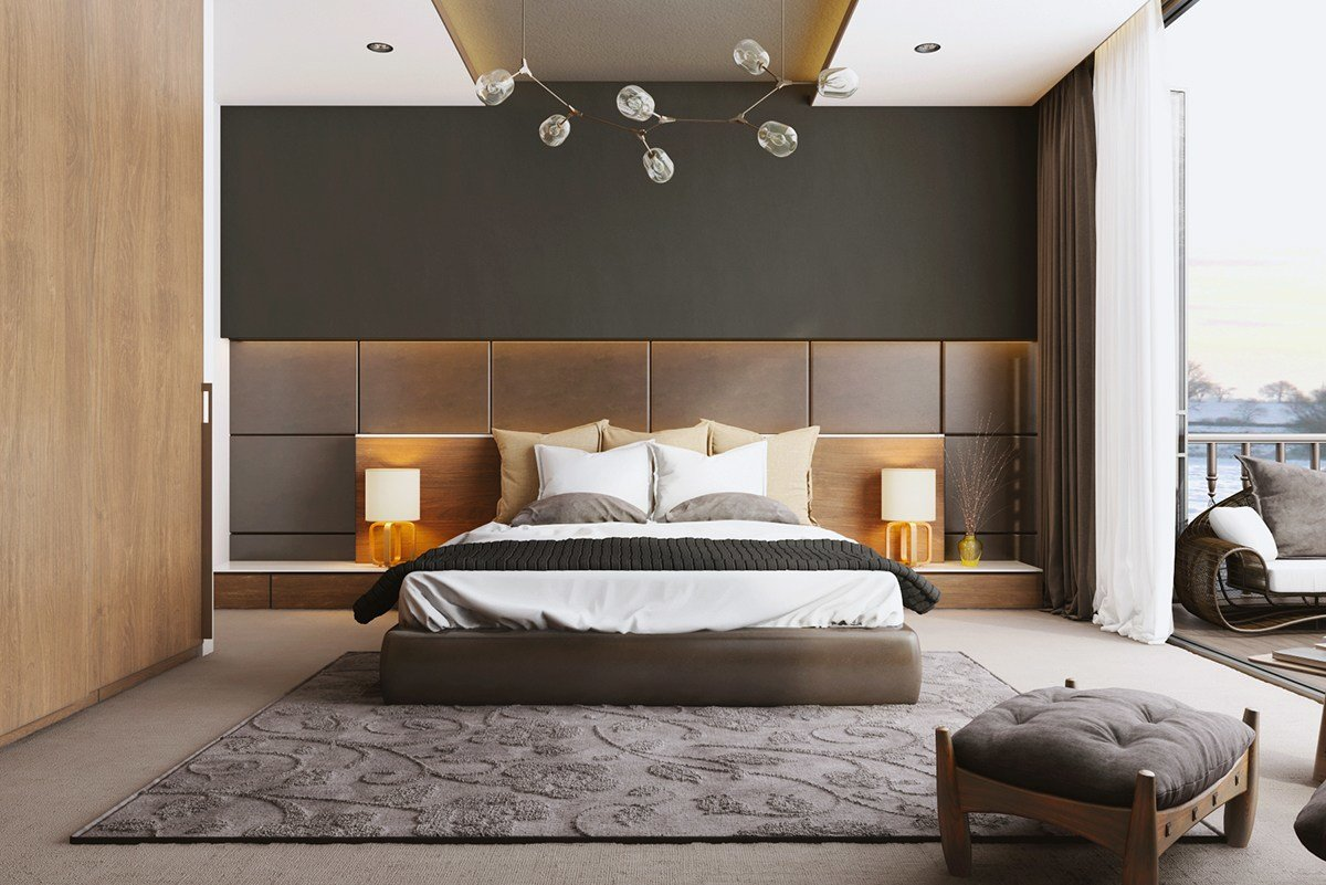 Best 100 Modern Bedroom Design Inspiration The Architects Diary With Pictures