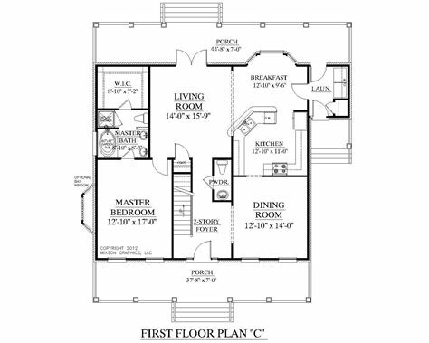 Best House Plans With 2 Bedrooms Downstairs With Pictures