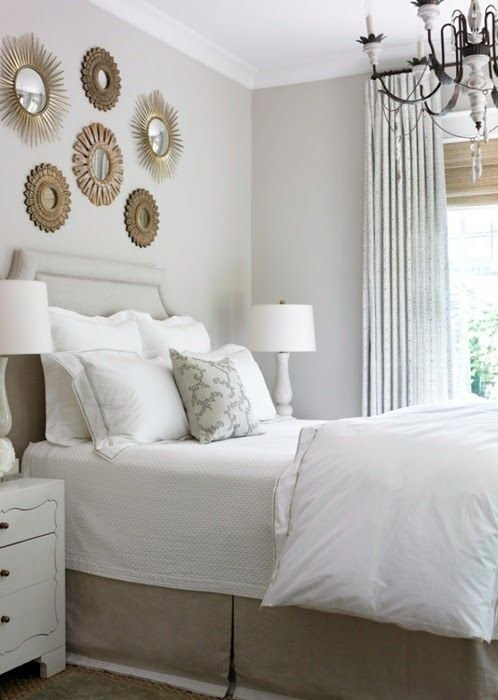 Best When To Decorate Above The Bed With Pictures